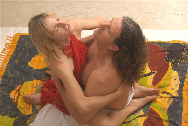 Tantra Sexuality: Soul and Body.